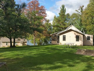 Relaxing vacation cabin retreat! - Pine River vacation rentals