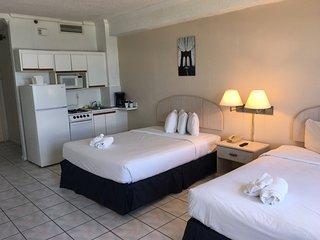 Condo in Hollywood Beach Resort Florida - Hallandale vacation rentals