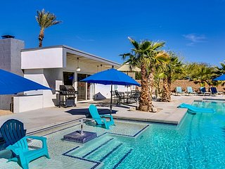 The Palm and Citrus - Palm Springs vacation rentals