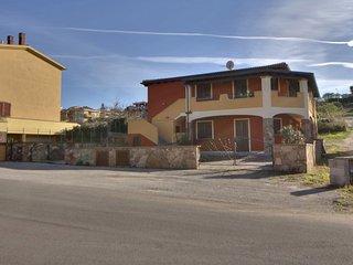 Accogliente appartamento vista mare - Lu Bagnu vacation rentals