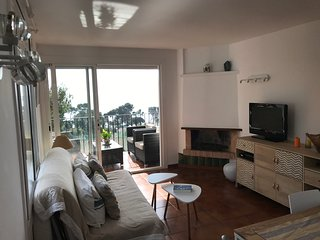 appartement vue mer 2 chambres à El golfet - Calella De Palafrugell vacation rentals