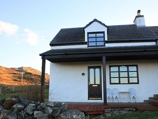 INCBC Cottage in Kinlochbervie - Badcall Bay vacation rentals