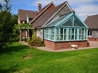 HUNTE Wing in Sturminster Newt - Ibberton vacation rentals