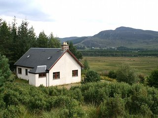 IN515 Bungalow in The Cairngor - Crathie vacation rentals