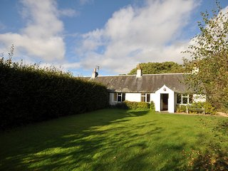 3 bedroom House with Internet Access in Luncarty - Luncarty vacation rentals
