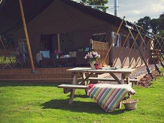 43456 Log Cabin in Abergavenny - Llanvetherine vacation rentals