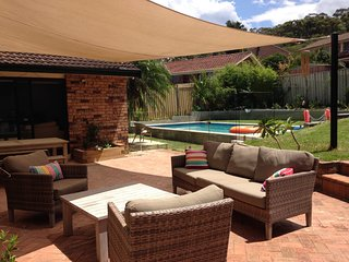 Spacious House with Internet Access and A/C - Frenchs Forest vacation rentals