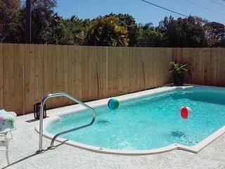 Breezy 3BR Vero Beach House w/Private Pool - Vero Beach vacation rentals