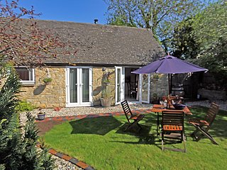 Beautiful House with Internet Access and Fireplace - Charlbury vacation rentals