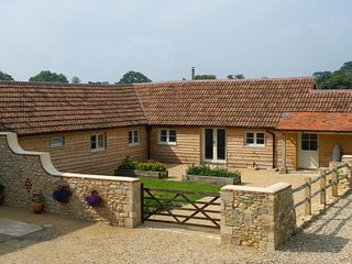 Perfect House with Internet Access and Fireplace - Pulham vacation rentals
