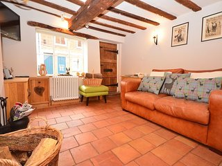 Romantic House with Internet Access and Fireplace - Wymondham vacation rentals