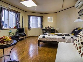 WALK TO ROPPONGI, AKASAKA 102MR - Minato vacation rentals