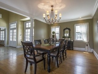 Beautiful 5 bedroom House in Quogue - Quogue vacation rentals