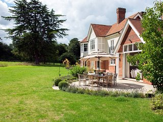 Charming House with Internet Access and Fireplace - Fritham vacation rentals