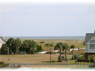 Oceanview, Luxurious, Spa-Like Paradise! Top Floor! Breathtaking! Pool & Jacuzzi - Carolina Beach vacation rentals