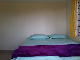 Home stay with 2 bedrooms and attached bath. Coorgi cuisine provided - Somvarpet vacation rentals
