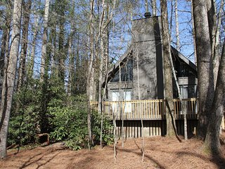 Downtown Cashiers - Cashiers vacation rentals