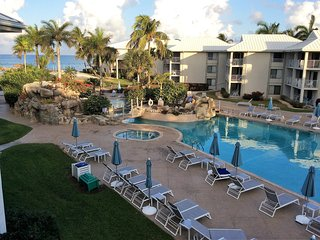 * New Listing * 2 BR condo on Seven Mile Beach - Seven Mile Beach vacation rentals