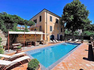 Wonderful 5 bedroom Villa in Peccioli - Peccioli vacation rentals