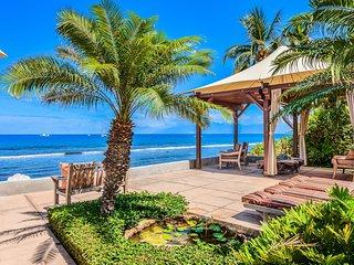 Turtle Beach Villa, Sleeps 6 - Maui vacation rentals