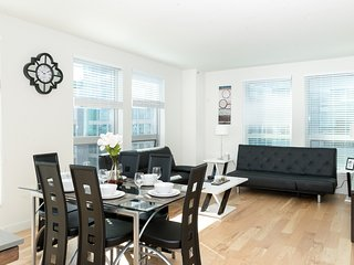 Washington 1BR 1BA F/Fur Apt near Capitol Hill - Washington DC vacation rentals