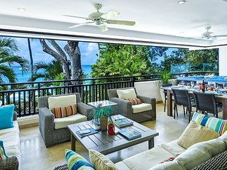 Coral Cove 6 - The Ivy, Sleeps 6 - Paynes Bay vacation rentals