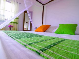 Villa AmiLisa is a 5 bedroom B&B located in the heart of Galle Fort. - Galle vacation rentals