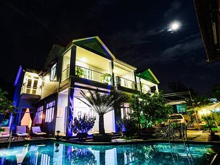 9 bedroom Villa with Internet Access in Dien Duong - Dien Duong vacation rentals