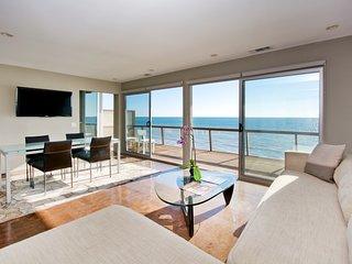 Modern Oceanfront Jewel Box - Malibu vacation rentals