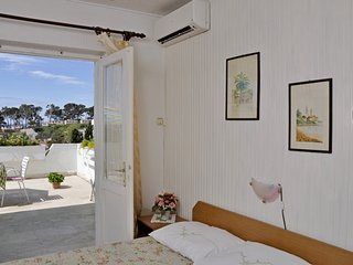Room with spacious terrace and sea view - Banjol vacation rentals