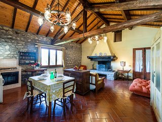 Il Fienile - Charming farmhouse holiday rental - San Marcello Pistoiese vacation rentals