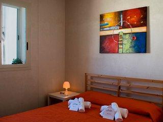 """Casa Federica"" appartamento tra mare, natura e relax - Marina di Ragusa vacation rentals"