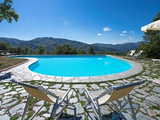 Il Metato - Nice Farm stay with amazing view - San Marcello Pistoiese vacation rentals
