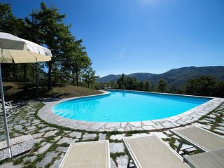 La Stalla - Newly rebuilted stables as a nice home - San Marcello Pistoiese vacation rentals