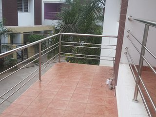 1 bedroom Villa with Internet Access in Bhubaneswar - Bhubaneswar vacation rentals
