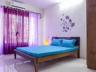 3 BHK Service apartment in Goregaon East, Near Exhibition centre - Navi Mumbai vacation rentals