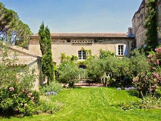 Mas de Montolivet - Avignon vacation rentals