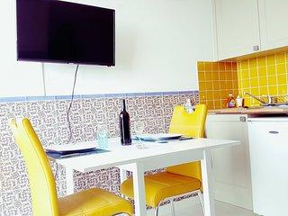STUDIO VUE MER & VIGNES - LES ROCHES BLANCHES - Banyuls-sur-mer vacation rentals