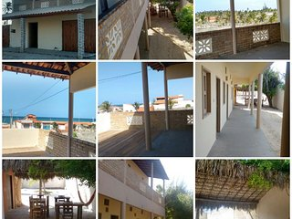 5 bedroom Bed and Breakfast with Internet Access in Prea - Prea vacation rentals