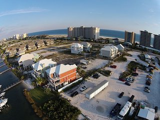 Luxury Waterfront Beach Home - Pensacola vacation rentals