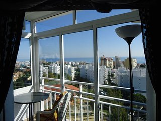 1020 Holiday Rental Apartment - Benalmadena vacation rentals