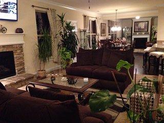 Lake View Home in Metro Atlanta near Airport - Stockbridge vacation rentals