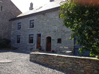 8 bedroom House with Internet Access in Manhay - Manhay vacation rentals