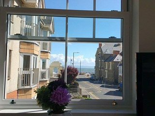 Lovely 1 bedroom Apartment in Porthcawl - Porthcawl vacation rentals