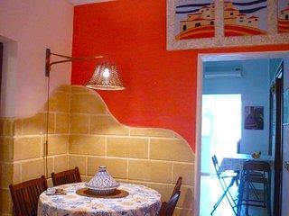Lovely apartment in the heart of Favignana - Favignana vacation rentals
