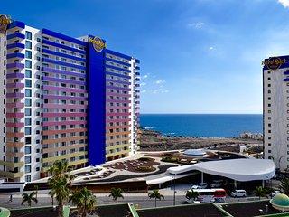 PARADISE BEACH ( Playa Paraiso. Adeje) - Costa Adeje vacation rentals