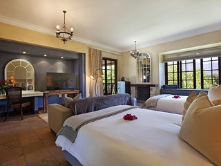Charming Suider Paarl Studio rental with Housekeeping Included - Suider Paarl vacation rentals