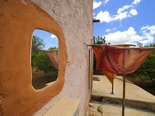 3 bedroom Trullo with Parking in Lido Conchiglie - Lido Conchiglie vacation rentals