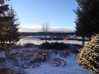 Luxury Cottage in the Golden Circle area - Selfoss vacation rentals