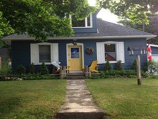 Black Bear Cottage-MARCH BREAK - Lion's Head vacation rentals
